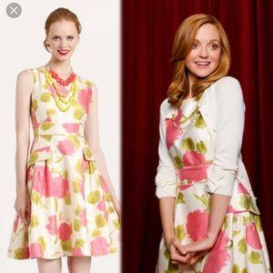 Rare! Kate spade Wynne floral dress